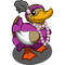 Flapper Duck-icon
