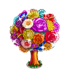 Flower Power Tree (2)-icon