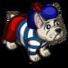 Frenchie Bulldog-icon