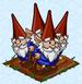 Gnome (crop) extra100