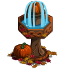Leaves Fountain 2-icon