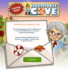 Lighthouse Cove (farm) Coming Soon Message