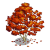 Momiji Tree-icon