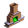 Outdoor Firepit-icon