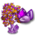 Amethyst Tree-icon