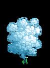 Big Blue Mystic Cloud Tree1-icon