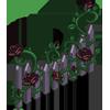 Black Rose Fence-icon
