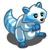 Blue-Stripe Raccoon-icon