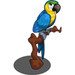 Blue Macaw-icon