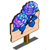 Celestial Camellia Mastery Sign-icon