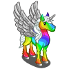Colour Wave Pegacorn-icon