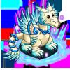 Crystal Rain Dragon-icon