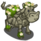 Earth Cow-icon