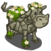 Earth Cow-icon