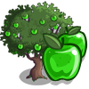 Giant Sour Apple-icon