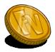 Gold Coin-icon