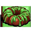 Green Mocha Cake-icon