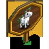 Holly Mini Horse Mastery Sign-icon