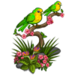 Kakapo Birds-icon