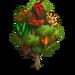Local Veggies Tree-icon