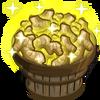 Luminous Ginger Bushel-icon