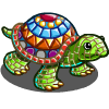 Mosiac Giant Turtle-icon
