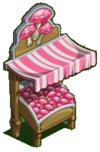 Pink Toadstool Stall-icon