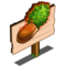 Roasting Chestnuts Mastery Sign-icon