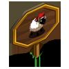 Schooled Ewe Mastery Sign-icon