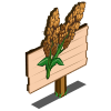 Sorghum Mastery Sign-icon