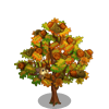 Acorn Tree-icon