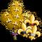 Fleur de lis Tree-icon