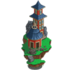 Floating Castle Stage 5-icon