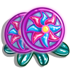 Glass Pinwheel-icon