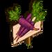 Heirloom Carrot