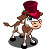 Holiday Top Hat Calf-icon