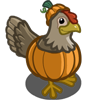 Pumpkin Chicken-icon