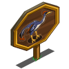 Troodontidae Mastery Sign-icon