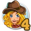 Wild West Ranch Chapter 3 Quest 4-icon