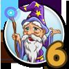 Avalon Wilderlands Chapter 4 Quest 6-icon
