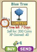 Blue Tree Market