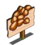 Buckwheat Mastery Sign-icon