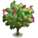 City Parrots Tree-icon