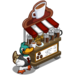 Coffee Kiosk with Duck-icon