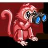 Curious Monkey-icon