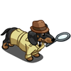 Detective Dachsund-icon