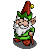 Elf Gnome-icon