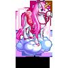 Fairy Rider Unicorn-icon