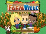 FarmVille iPhone App