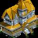 Golden Mansion-icon